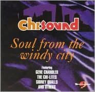 Chi Sound: Soul from the Windy City