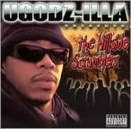 Ugodz-Illa Presents: The Hillside Scramblers