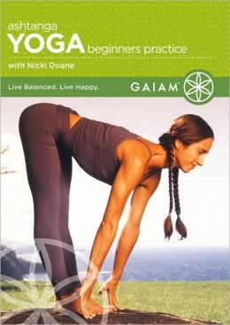 Ashtanga Yoga: Beginners Practice - Deepen the Experience