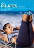 Video/DVD. Title: Pilates Abs Workout