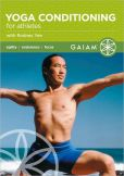 Video/DVD. Title: Yoga Conditioning for Athletes With Rodney Yee
