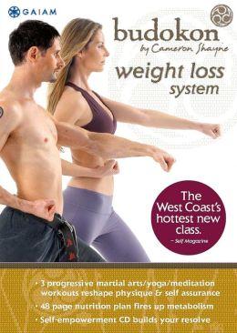 Budokon by Cameron Shayne: Weight Loss System