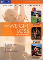 Yoga for Weight Loss Series