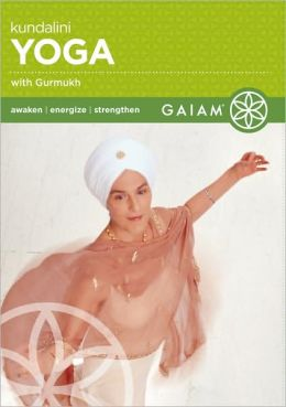 Kundalini: Fountain Of Youth Yoga