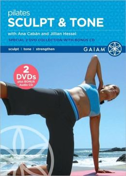 Pilates Sculpt & Tone Collection
