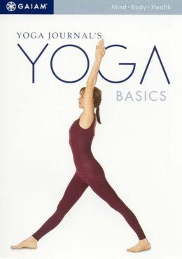 Yoga for Beginners II