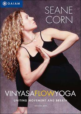 Vinyasa Flow Yoga:  Uniting Movement and Breath