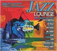 Jazz Lounge [Water Music]