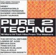 Pure Techno, Vol. 2