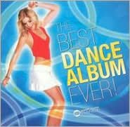 The Best Dance Album Ever [Water Music]