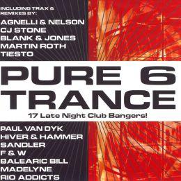 Pure Trance, Vol. 6