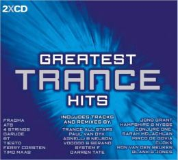 Greatest Trance Hits