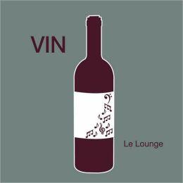 Vin: Le Lounge