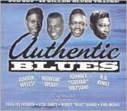 Authentic Blues