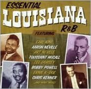 Essential Louisiana Rhythm and Blues