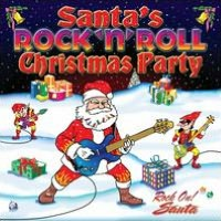 Santa's Rock N Roll Christmas Party