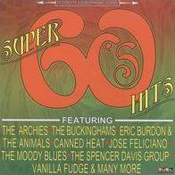 Super 60's Hits [Fuel 2000]