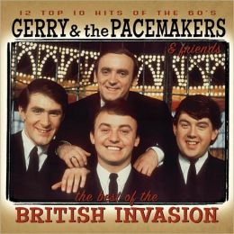 The Best of the British Invasion