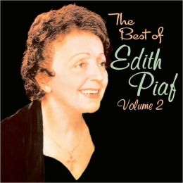 The Best of Edith Piaf, Vol. 2 [Deluxe Reissue]