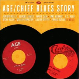 The Age/Chief Blues Story