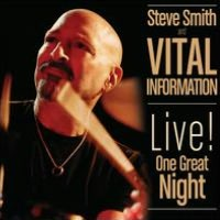 Live One Great Night [CD/DVD]