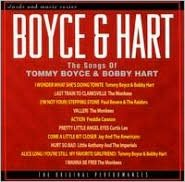 The Songs of Tommy Boyce & Bobby Hart