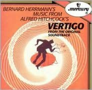 Vertigo [Original 1958 Sountrack]