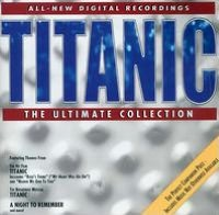 Titanic: Themes from the Films & Show
