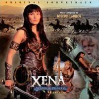Xena: Warrior Princess, Vol. 4