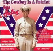The Cowboy Is a Patriot