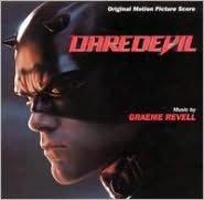Daredevil [Original Motion Picture Soundtrack]
