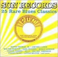 Sun Records: 25 Rare Blues Classics