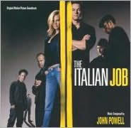 The Italian Job (2003) (Original Motion Picture Soundtrack)