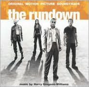 The Rundown [Original Motion Picture Soundtrack]