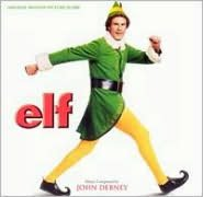 Elf [Original Motion Picture Score]
