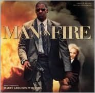 Man on Fire [Original Motion Picture Soundtrack]