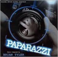 Paparazzi [Original Motion Picture Soundtrack]