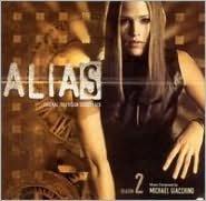 Alias: Season Two [Original Television Soundtrack]