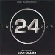 24 [Original Television Soundtrack]