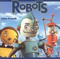 Robots [Original Score]