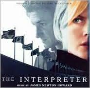 The Interpreter [Original Motion Picture Soundtrack]