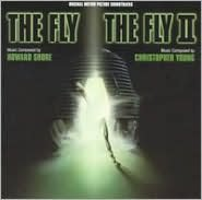 The Fly / The Fly II [Original Motion Picture Soundtracks]