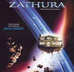 Zathura [Original Motion Picture Soundtrack]