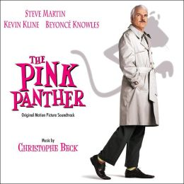 The Pink Panther [2006]