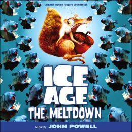 Ice Age: The Meltdown [Original Motion Picture Soundtrack]