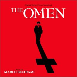 Omen [2006 Original Soundtrack]