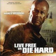 Live Free or Die Hard [Original Motion Picture Soundtrack]