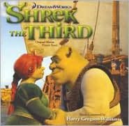 Shrek the Third [Original Motion Picture Score]