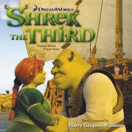 Shrek the Third [Original Motion Picture Score]