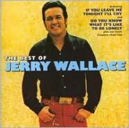 The Best of Jerry Wallace [Varese Sarabande]